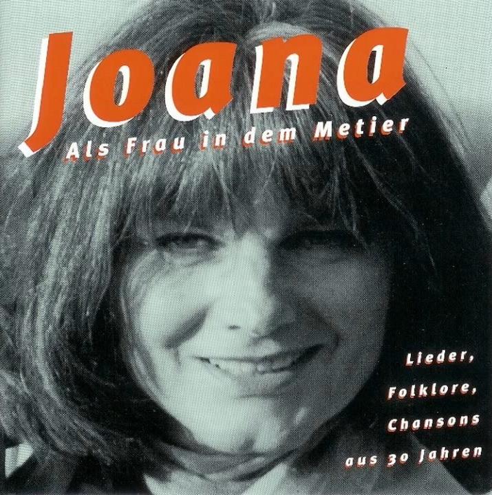 Als Frau in dem Metier, 1998