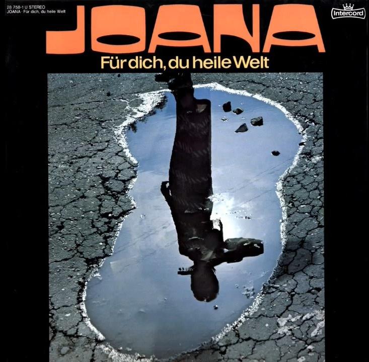 Für Dich, Du heile Welt, 1971