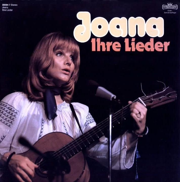 Ihre Lieder, 1980