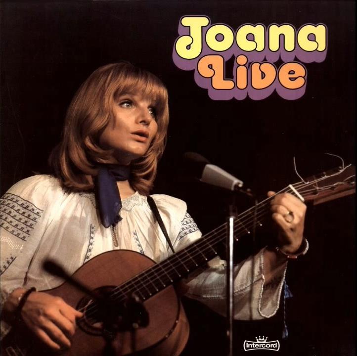 JOANA-Live, 1974