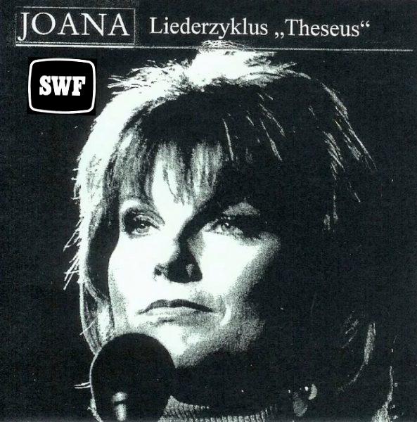 Liederzyklus THESEUS, 1988