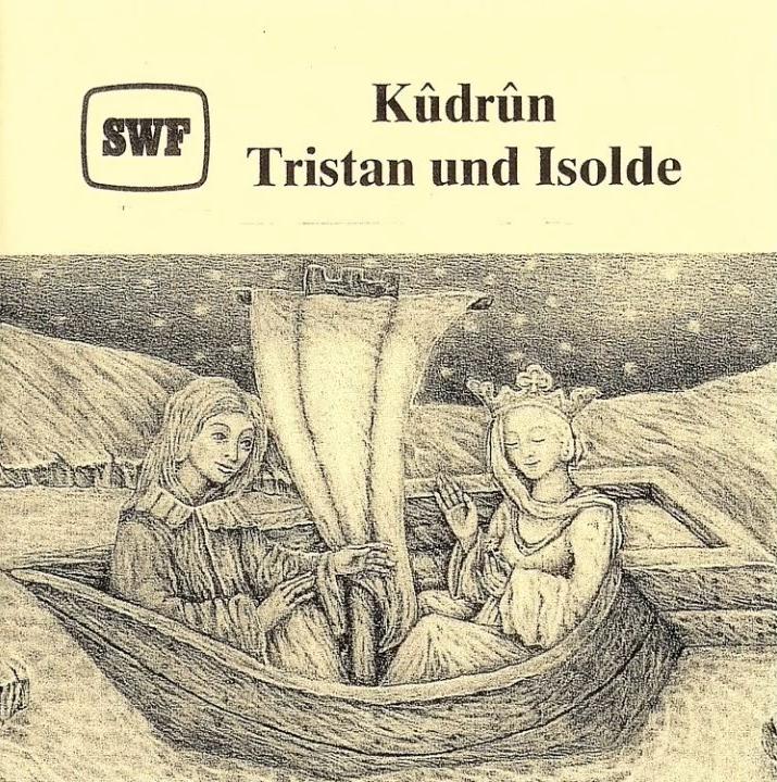 Liederzyklus TRISTAN UND ISOLDE, 1989