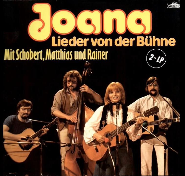 Lieder von der Bühne, 1978