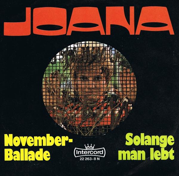November Ballade