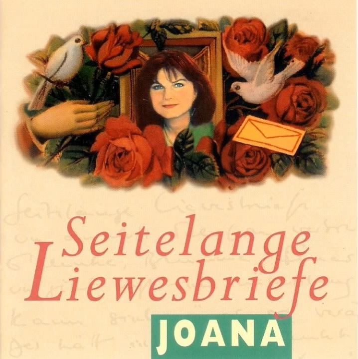 Seitelange Liewesbriefe, 1995