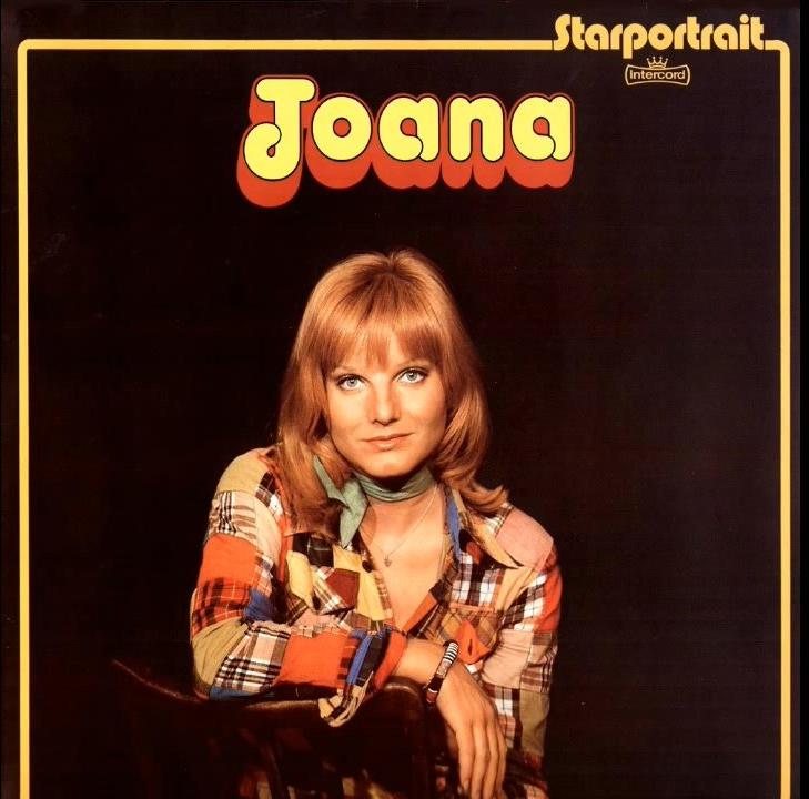 JOANA-Starportrait, 1975