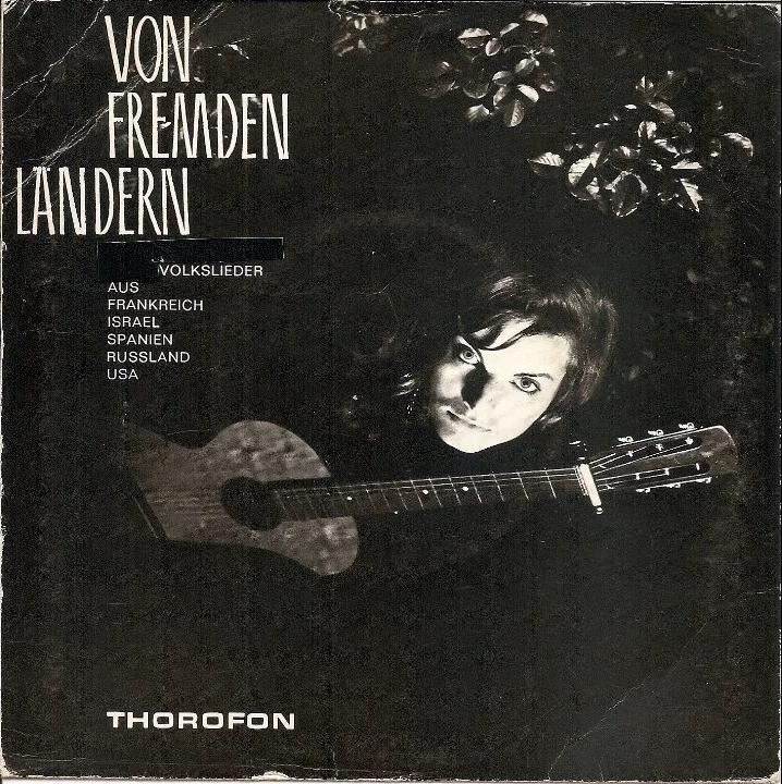Von fremden Ländern, 1966