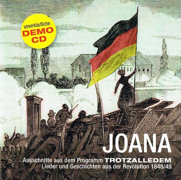 Trotz Alledem, 2015 (Demo)